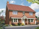 "Thumbnail to rent in ""The Winchester"" at Archer's Way, Amesbury, Salisbury"