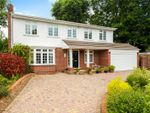Thumbnail to rent in Hadley Wood Rise, Kenley