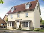 """Thumbnail to rent in """"Warwick"""" at Great Mead, Yeovil"""