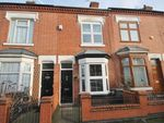 Thumbnail to rent in Cranmer Street, West End, Leicester