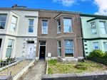Thumbnail to rent in Lipson Road, Plymouth