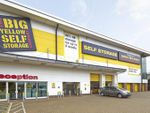 Thumbnail to rent in Big Yellow Self Storage Tolworth, 225 Hook Rise South, Tolworth, Surrey
