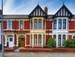 Thumbnail to rent in Blenheim Road, Roath, Cardiff