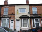 Thumbnail for sale in Gleave Road, Selly Oak, Birmingham, West Midlands