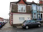 Thumbnail to rent in Brithdir Street, Cathays, Cardiff