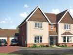Thumbnail to rent in The Armstrong, Amen Corner, London Road, Binfield