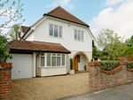 Thumbnail to rent in Woodside Avenue, Walton-On-Thames