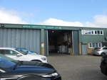 Thumbnail to rent in Lambwood Hill Industrial Estate, Reading
