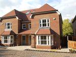 Thumbnail to rent in Baskerville Lane, Shiplake, Henley-On-Thames, Oxfordshire