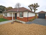 Thumbnail for sale in Uplands Avenue, Barton On Sea, New Milton, Hampshire