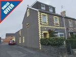 Thumbnail for sale in New Road, Porthcawl