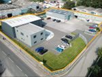 Thumbnail for sale in Bestwood Road, Brookhill Industrial Estate, Pinxton, Nottinghamshire