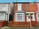 Thumbnail for sale in Blenheim Street, Hull