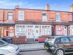 Thumbnail for sale in Farnham Road, Handsworth, Birmingham