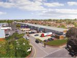Thumbnail to rent in Chiltonian Industrial Estate, Manor Lane, London