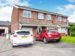 Thumbnail for sale in Picketston Close, St Athan