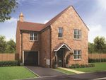 "Thumbnail to rent in ""The Hawthorne"" at Penny Pot Gardens, Killinghall, Harrogate"