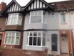 Thumbnail to rent in St Patricks Road, Coventry