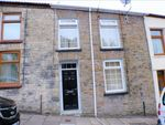 Thumbnail for sale in Victoria Street, Ystrad, Pentre