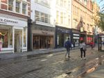 Thumbnail to rent in 25 King Street, Manchester