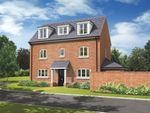 "Thumbnail to rent in ""The Greenacre"" at Basingstoke Road, Spencers Wood, Reading"
