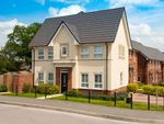 "Thumbnail to rent in ""Morpeth II"" at Kepple Lane, Garstang, Preston"