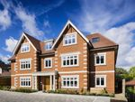 Thumbnail for sale in Manor Wood Gate, Cockfosters Road, Hadley Wood, Hertfordshire