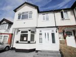 Thumbnail for sale in Flat 1 - Manor Park Crescent, Edgware, Greater London.