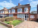 Thumbnail to rent in Chanctonbury Way N12,