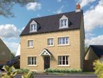 "Thumbnail to rent in ""The Warwick"" at Towcester Road, Silverstone, Towcester"
