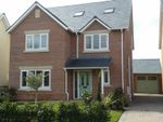 Thumbnail to rent in Branstree, Plot 27, Thorncliffe Road, South Development, Barrow In Furness, Cumbria