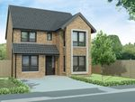 Thumbnail to rent in The Rowan, Plot 4, Calderpark Gardens, Broomhouse, Glasgow