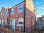 Thumbnail to rent in Waverley Mews, Market Rasen, Lincolnshire