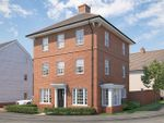 """Thumbnail to rent in """"The Bentley"""" at Factory Hill, Tiptree, Colchester"""