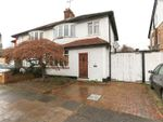 Thumbnail for sale in Gunnersbury Crescent, Acton Town, London