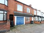 Thumbnail for sale in Duncan Road, Leicester