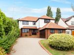 Thumbnail for sale in Hill Road, Theydon Bois