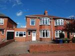 Thumbnail to rent in Southwood Gardens, Kenton, Newcastle Upon Tyne