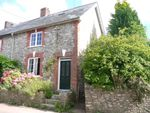 Thumbnail to rent in Myrtle Cottage, Stockland, Honiton, Devon