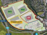 Thumbnail to rent in Pioneer Court @ Frontier Park, Blackburn, Lancashire