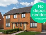 Thumbnail to rent in Old Spot Way, Winsford