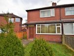 Thumbnail for sale in Wordsworth Road, Reddish, Stockport, Cheshire