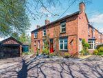 Property history Park Terrace, Leycett, Newcastle, Staffordshire ST5