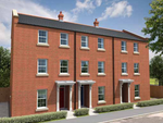 Thumbnail to rent in The Kenmore, Meadow Way, Spalding, Peterboroough