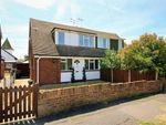Thumbnail for sale in Linden Way, Canvey Island, Essex