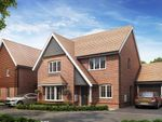 "Thumbnail to rent in ""Cambridge"" at Taylor Close, Harrietsham, Maidstone"