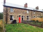 Thumbnail to rent in Station Cottages, Whittingham, Alnwick