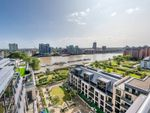 Thumbnail for sale in Consort House, Imperial Wharf, Imperial Wharf, London
