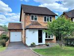 Thumbnail for sale in Furse Close, Camberley, Surrey