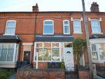 Thumbnail to rent in Melton Road, Kings Heath, Birmingham